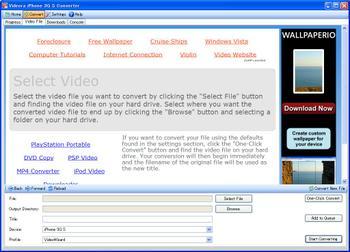 Videoconverter3