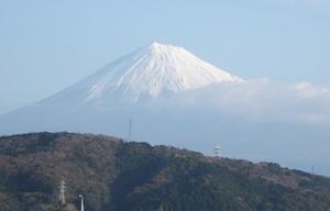Fujisan2007