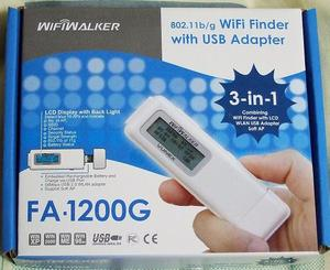 Wififinder